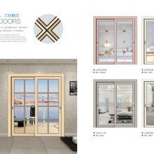 阳春电动铝合金门窗- 广一佰门窗-电动铝合金门窗招商