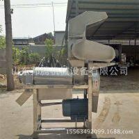 阿胶加工生姜榨汁机 不锈钢生姜出汁机  榨生姜的机器
