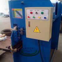 硕阳机械 生产厂家电动液压折边机