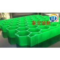 广州塑料植草格-4公分植草格厂家今日价格