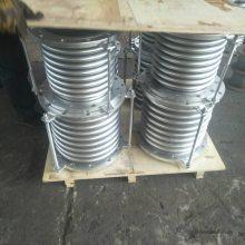 供应DN400 PN4.0MPa高压焊接波纹补偿器-以质量求生存