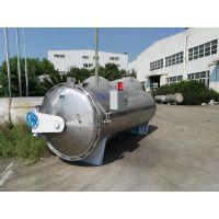 不锈钢电加热筷子碳化炉型号900X2000