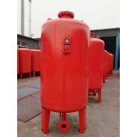 应急消防压力罐北京压力容器厂家生产销售