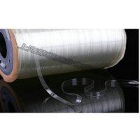 TPU透明橡筋带 /磨砂橡筋带上海工厂