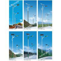 湖北武汉新农村建设亮化山区道路太阳能路灯伍玖照明批发厂家