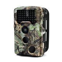 红外线相机 动物监控动态相机 高清夜视相机 侦查狩猎摄像机