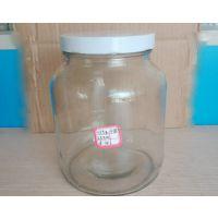 储物罐,玻璃储物罐,2000毫升玻璃罐,2000毫升玻璃储物罐,2000毫升玻璃密封罐