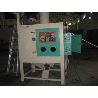 专业生产喷砂机老厂 东升喷砂机 佛山喷砂机
