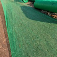 武汉市盖土网 沙尘天气防尘网 盖土网厂家
