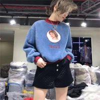 地摊生意在哪里去找质量好价格低的便宜外贸尾货儿童秋季品牌女装