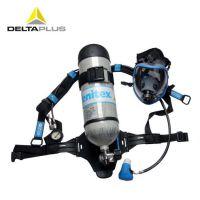 代尔塔106005 VESCBA01 6.8升碳纤维气瓶正压式空气呼吸器