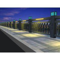 灯光护栏专业安装 生产销售一条龙服务