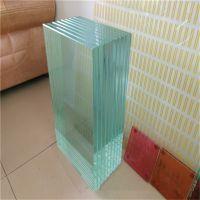 东莞厂家定制加工各类三层、多层夹胶超厚特种钢化夹胶玻璃