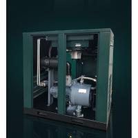 世界品牌浙江开山二级压缩螺杆空压机PMVF55II超低转数 超大排气量