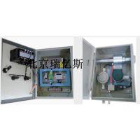 POT-456(壁挂式)系列粉尘浓度检测仪如何使用操作方法