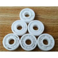 大量现货氧化锆全陶瓷轴承608 R188 606 696 源头工厂