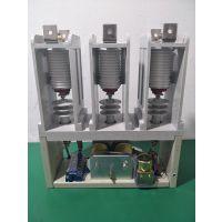 机械保持型高压真空接触器 CKG4-630/12J 线圈等 原配件 真空管
