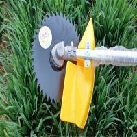 用庞泰割草机除草不再耗费人力物力
