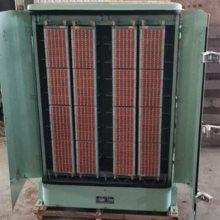 室外3200对电缆交接箱 旋压式不锈钢室外防水