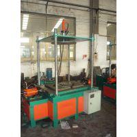 山东德博机械供应生产油箱设备液压翻边机