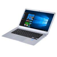 厂家定制全新超薄14寸Win10上网本笔记本电脑家用办公游戏超极本