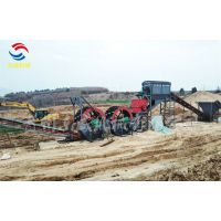 宜昌沙场制沙设备根据不同工况及产量定做