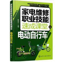 《家电维修绿佳钻喜电动车有异响》书和光盘