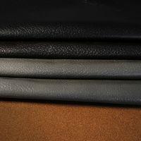 【精品沙发透气革】家纺沙发面料PU革复合布小荔枝纹科技皮布压花面料