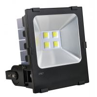 户外防水投射灯 室外工地照明路灯 LED探照灯3030贴片