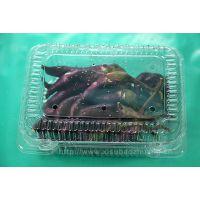 水果PVC吸塑盒 食品泡壳吸塑 吸塑包装供应商上海御兴