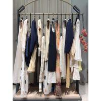 虫虫女装高端专柜货源香港女装品牌折扣一线品牌尾单特卖