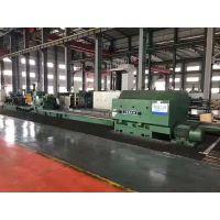 出售2012年产上海大型外圆磨床二手数控外圆磨床转让