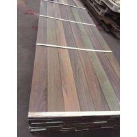 重蚁木适用于室内户外各种木制品,包括船舶,纹理清晰,耐腐,量多价美
