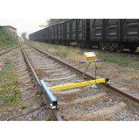 VMS 轨道测量仪(快速型)
