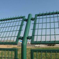 【直销】公路护栏网 铁路护栏网 框架护栏网 厂家直销