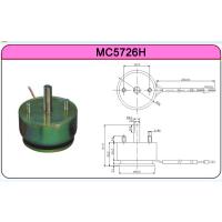 电磁铁生产厂家直销MC5726H电脑绣花机,纺织机电磁铁