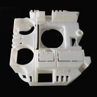 南山工业级3D打印ABS手板模型加工