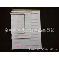 36开中号60型牛皮纸封面工作笔记本软面抄记事本子便签本批发