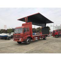 江西6.8米载货车参数图片 载货车多少钱