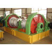 厂家提供移动式卷扬启闭机 固定式启闭机 晶源水利机械厂品质有保障
