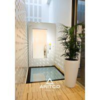 小型别墅家用电梯Aritco6000-4