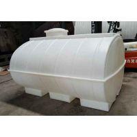 湖南5吨卧式运输罐供应
