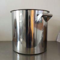 《方联》304不锈钢医用桶||无菌卫生食品桶||化工桶厂家制造商