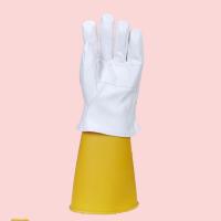 铁齐电气皮革手套 ILP3S 绝缘手套