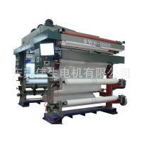 长期批发 凹版六色印刷机 改进中速印刷机
