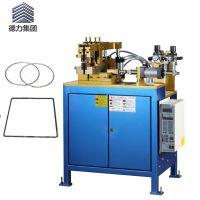 山东设备厂家D字扣对焊机 铁环交流对焊机 价格优惠
