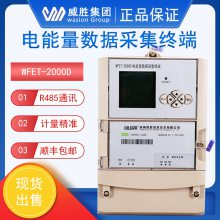 长沙威胜WFET-2000D电能量数据采集终端电能表管理终端