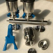 不锈钢多联过滤器厂家直销 型号:FRA-3、FRA-6、FRA-3B、FRA-6B 金洋万达