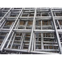 安平【林瑞】建筑钢筋网片 桥梁带肋螺纹碰焊网定制 煤矿支护钢筋网 混泥土防裂网