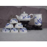 优质陶瓷茶具厂家私人定制